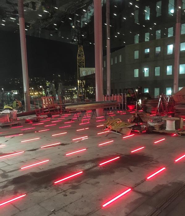 Mall of Scandinavia - Dagen innan invigningen