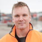 Christoffer Höjer