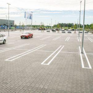 Gränby Köpstad Färdigbyggt