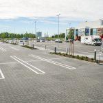 Projekt Gränby köpstad