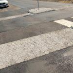 NRC Group har fått uppdrag av Karlstad kommun att bygga farthinder av Terrakomp