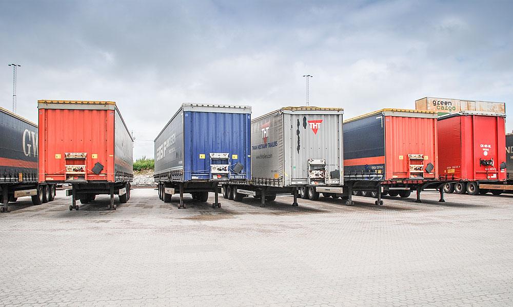 Marksten Lastfördelning