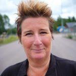 Jessica Carlsson, ekonomiassistent, Stenteknik