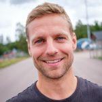 Martin Gustafsson, Stenteknik i Karlstad AB
